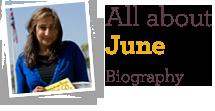 June's Biography
